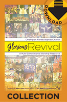 Glorious Revival (#1880) download