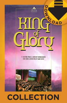 King of Glory (download) - Product Detail - Prism Music